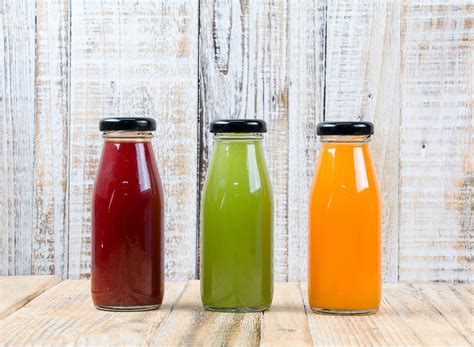 What Happens In A Juice Detox by 27 Things A Juice Cleanse Does To Your Eat This Not