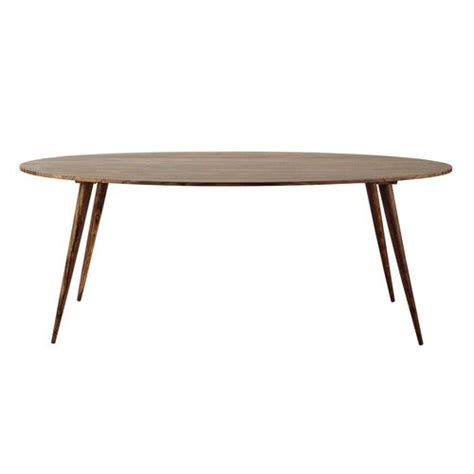 25 best ideas about oval table on oval
