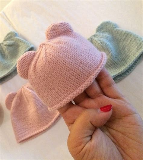 free baby hat knitting patterns best 25 free baby knitting patterns ideas on