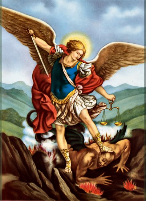 st michael archangel michael pinterest awesome michael morning anjos pinterest archangel heavens