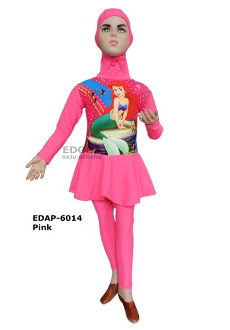 Baju Renang Speedo Anak Perempuan jual baju renang speedo aston villa seo