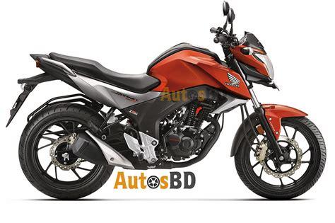 Hornet Motorrad by Honda Cb Hornet 160r Motorcycle Price