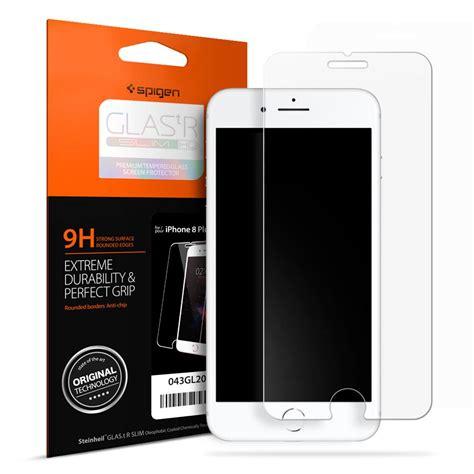 iphone 7 plus screen protector spigen inc