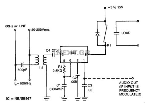 telephone intercom circuit diagram wiring diagram schemes