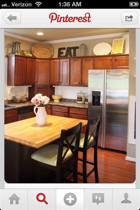 decorative kitchen cabinets 17 best images about kitchen decor diy on pinterest