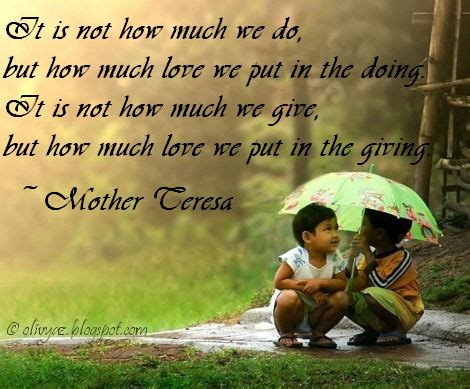 mother teresa quotes   fun