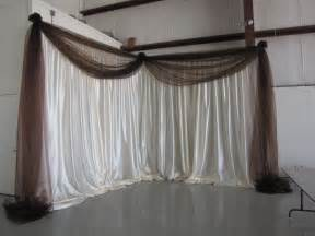 Pipe And Drapes Door Drapes Curtains Rk Is Professional Pipe And Drape