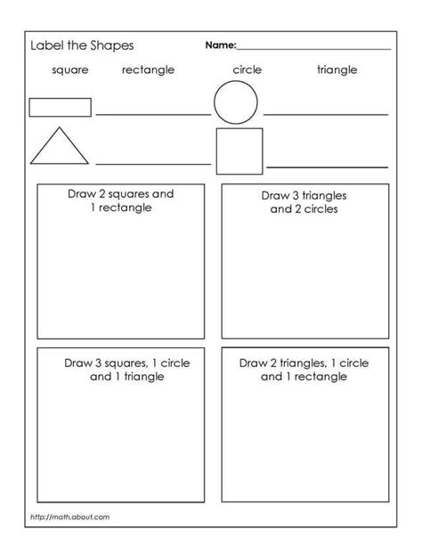 geometry worksheet naming angles a teacher ideas 1st grade geometry worksheets for students geometry