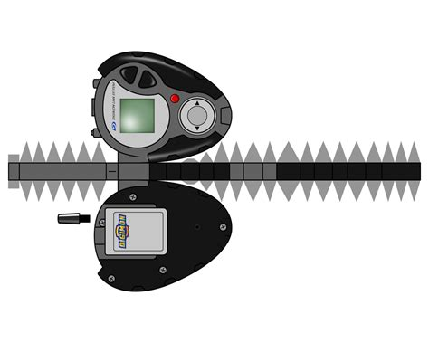 Digimon Digivice Papercraft - digivice d3 carbon by randyfivesix on deviantart