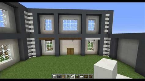 come costruire una casa minecraft tutorial come costruire una casa moderna ep 3
