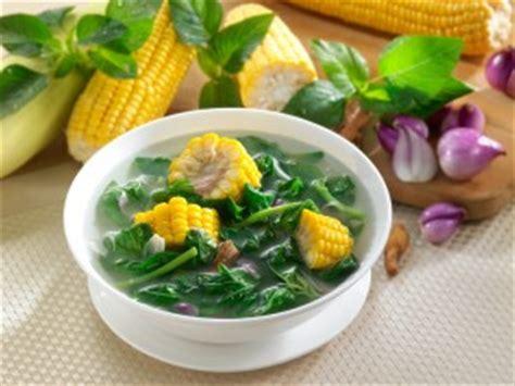 cara membuat salad sayur ala restoran resep dan cara membuat sayur bening ala restoran