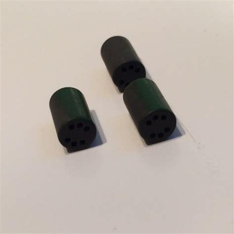 Headset Ferrite Bead 6 ferrite bead x1 blb176