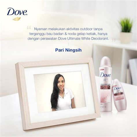 Harga Deodorant Dove Ultimate White sel produk dove ultimate white deodorant www