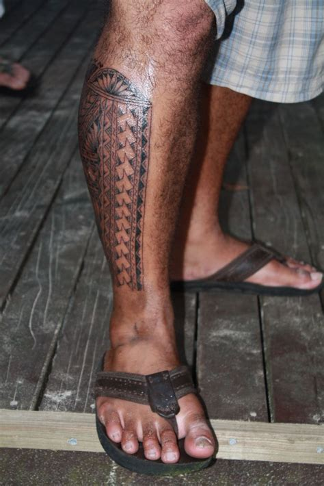 samoan tribal leg tattoos 60 best images about tattoos on jungle