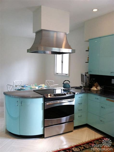 st charles steel kitchen cabinets st charles metal cabinets refinished kitchen pinterest
