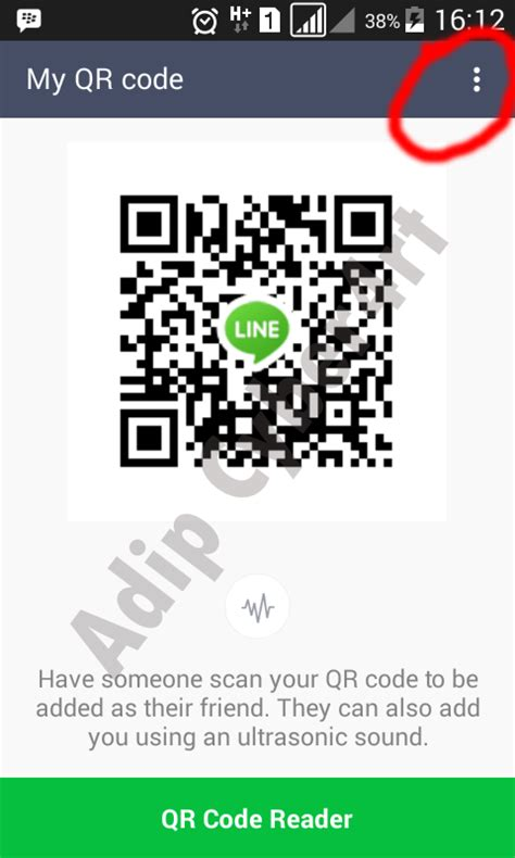 cara membuat link sticker line cara membuat link id line dengan mudah a blog