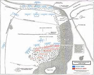 san jacinto map battlefield map of san jacinto april 21 1836