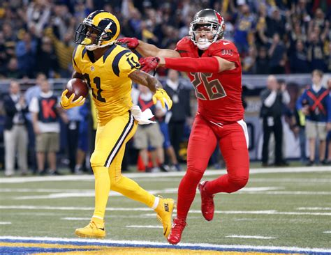 rams secondary gimmicks colorblindness and nfl onesies the current
