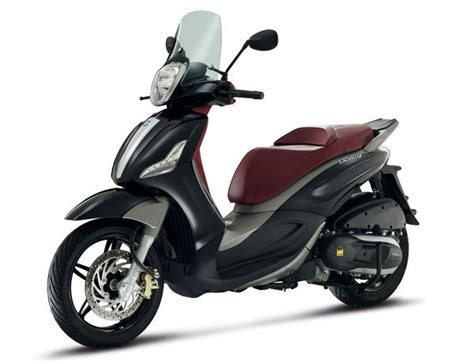 2013 piaggio bv 350 motorcycle review top speed