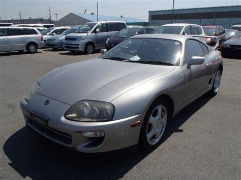 1998 Toyota Supra Rz 1998 Toyota Supra Rz S Vvti Triptronic