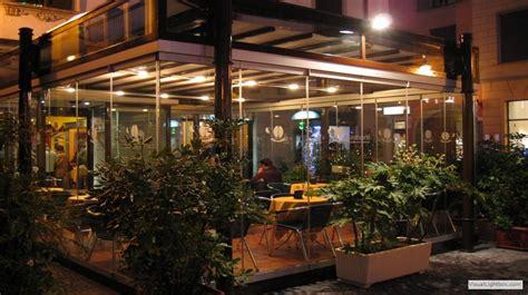 verande amovibili photogallery pub e bar
