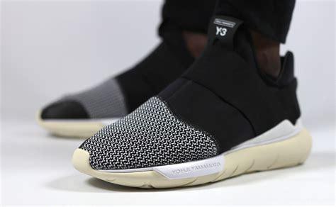 Sepatu Adidas Y 3 Qasa adidas y 3 qasa low ii yohji yamamoto jpg 1262 215 780