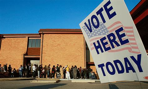 Racist voter suppression revealed in a small town voter fraud trial   NationofChange