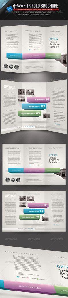 30 contoh desain brosur lipat tiga 30 trifold brochure 30 contoh desain brosur lipat tiga 14 clean trifold
