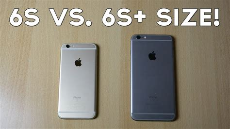 iphone   iphone   size comparison youtube