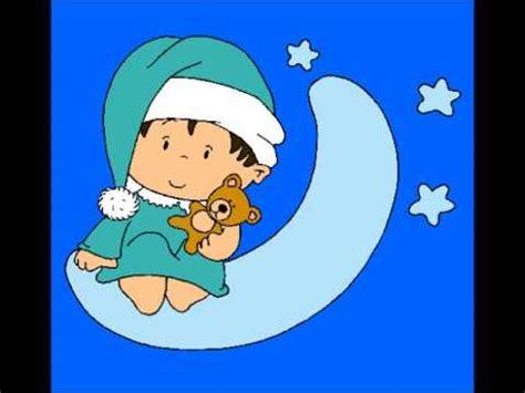 nana cancion de cuna para dormir al bebe