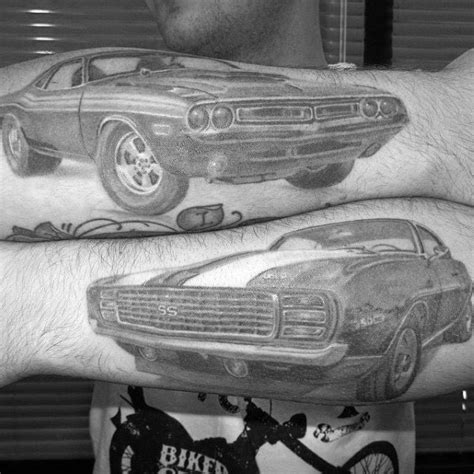 dodge tattoo designs 40 dodge ideas for automotive designs