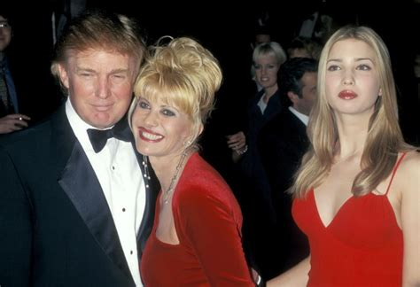 donald trump first wife image gallery ivana t