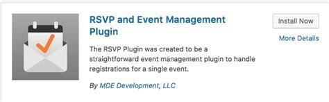 Top 10 WordPress RSVP Plugins for Your Website [Complete