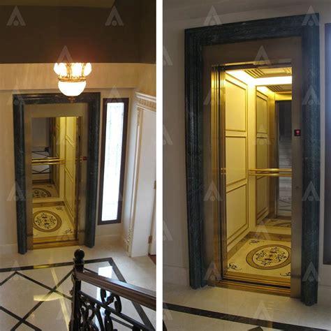 villa asansoerleri medlis