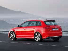 Audi Hatchback 5 Door Rs3 Hatchback 5 Door 8pa Rs3 Audi Database Carlook