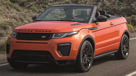 range rover small best luxury compact suv autos post