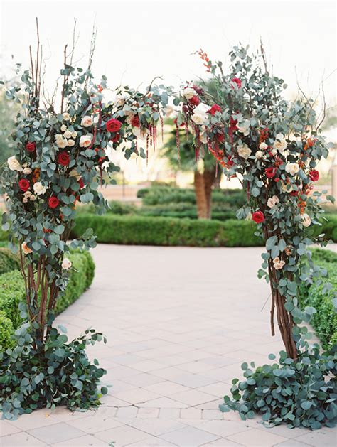 Wedding Arch Floral by 30 Best Floral Wedding Altars Arches Decorating Ideas