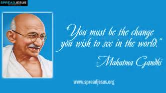 Mahatma gandhi inspiring quotes hd wallpapers download spreadjesus org