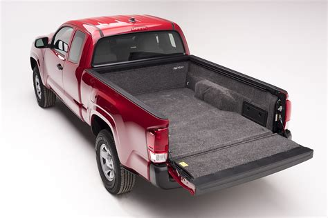 toyota tacoma bed liner bedrug truck bed liners for toyota tacoma 2005 2018