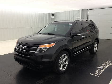 Ford 2015 Explorer by 2015 Ford Explorer Xlt Autos Post