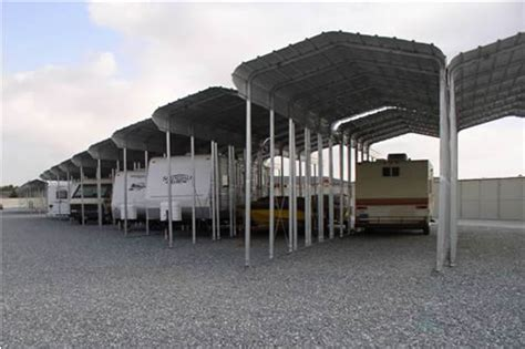 Boat Awnings Canopies Carports Steel Shelters Storage Shelters Boat Vehicle