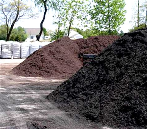 screened topsoil maryland images