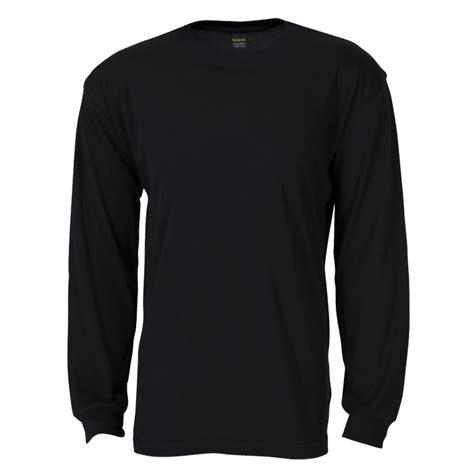 black long sleeve shirt template www pixshark com