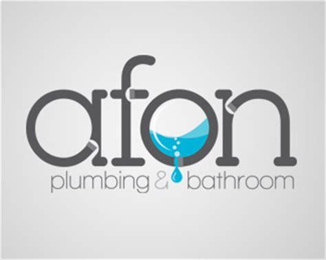 Bathroom Logo Design by Logopond Logo Brand Identity Inspiration Afon
