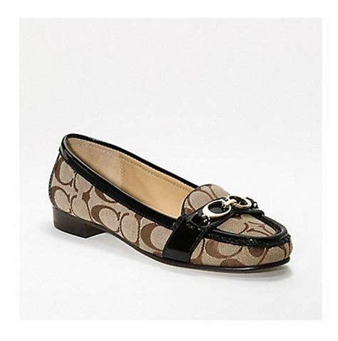 flat shoes coach coach flat shoes for shoe s for walking