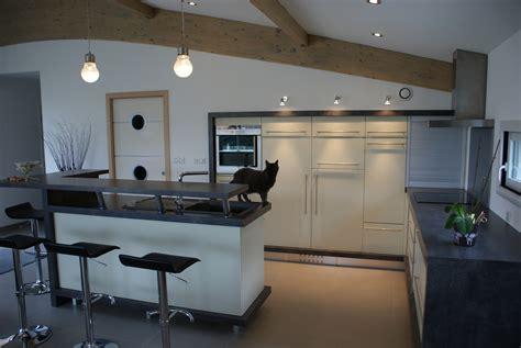 cuisine architecte cuisine d architecte en charente photo 1 4 m 234 me le
