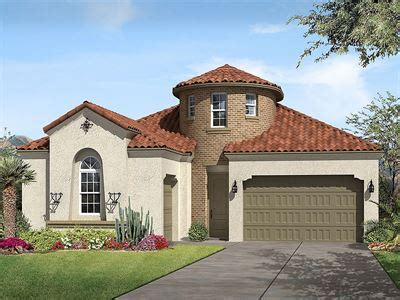 white fence estates new homes in gilbert az 85233