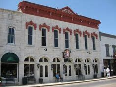 granbury opera house granbury a candlelight tour on pinterest old trains engineering and engine