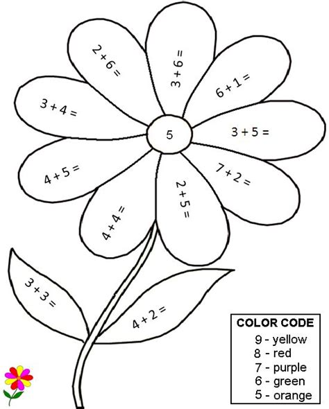 25 Best Ideas About Color By Numbers On Pinterest Art Coloring Pages With Math Problems