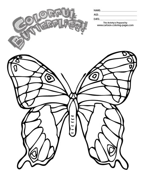 coloring book butterfly printouts butterfly coloring printouts